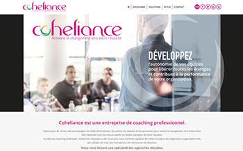 Coheliance